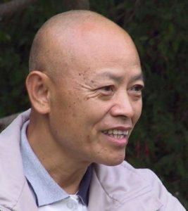dr lin feng chao tai chi grandmaster