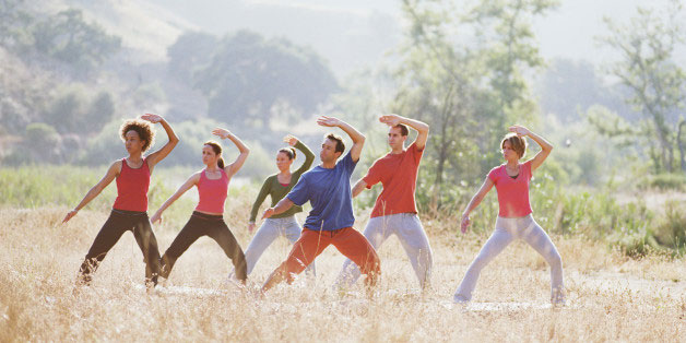This Ancient Martial Art Can Fight Disease, Calm The Mind And Slow Ageing